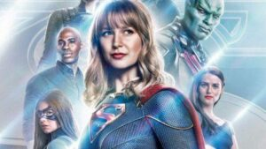 Supergirl all Season All Episodes English subtitles download