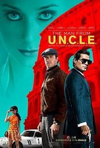 The Man from U.N.C.L.E. English subtitles