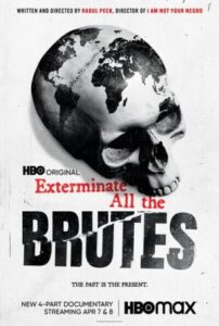 Exterminate All the Brutes English subtitles