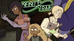 Infinity Train season 4 english subtitles