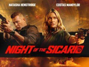 Night of the Sicario (2021) english subtitles