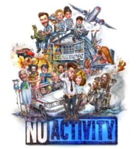 No Activity (Season 4) Subtitles English