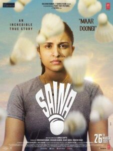 Saina (2021) english subtitles