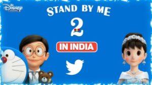 Stand by Me Doraemon 2 english subtitles