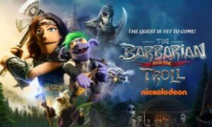 The Barbarian and the Troll (2021) English Subtitles