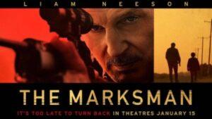 The Marksman English subtitles