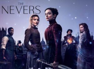 The Nevers English subtitles Season 1