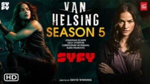 Van Helsing season 5 english subtitles
