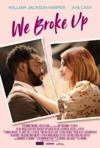 We Broke Up (2021) english subtitles