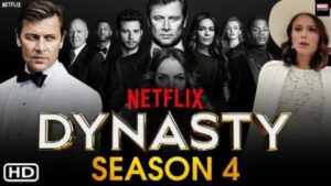 Dynasty Season 4english subtitles
