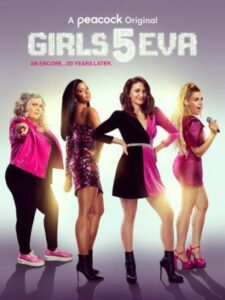 Girls5eva season 1 english subtitles