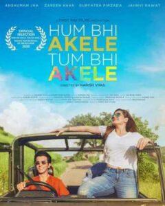 Hum Bhi Akele Tum Bhi Akele English subtitles