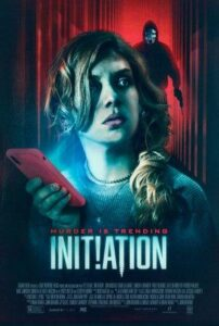 Initiation (2020) english subtitles