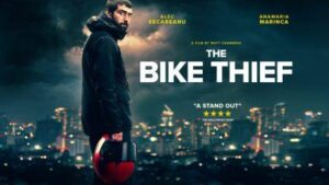 The Bike Thief (2021) Subtitles