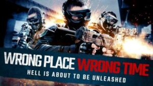 Wrong Place Wrong Time (2021) English subtitles